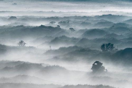 Mist op Ameland