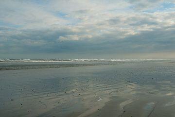 Strand von Marcel Pietersen