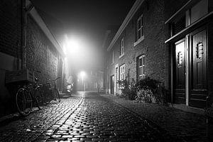 Mystic Maastricht I van