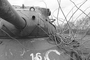 Tank von Berend Bosch