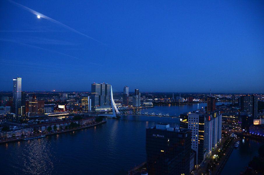 Rotterdam in Stijl