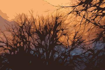 Herfst Valt van GeeeDeeeBeee