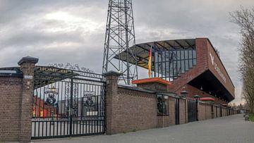 Go Ahead Eagles Deventer 3 (Home of football 2018) von Remco Lefers