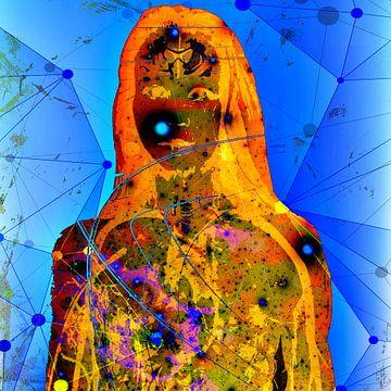 Time traveler von PictureWork - Digital artist