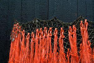 Net met touwen