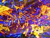 Modern, Abstract kunstwerk - Falling to Pieces van Art By Dominic thumbnail
