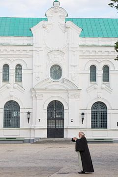Kiev kerk von marijke servaes