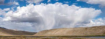 Perfect Storm van Jeroen Kleiberg