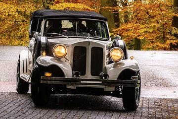 Bentley Beauford von Brian Morgan