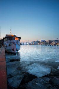 Frozencity