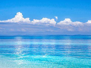 Vijftig tinten blauwe Filipijnen van Rik Pijnenburg