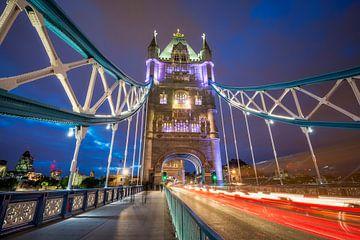 Londen sur Frederik van der Veer