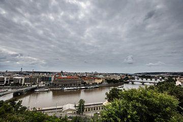 Praag - Praha - Prague van denk web