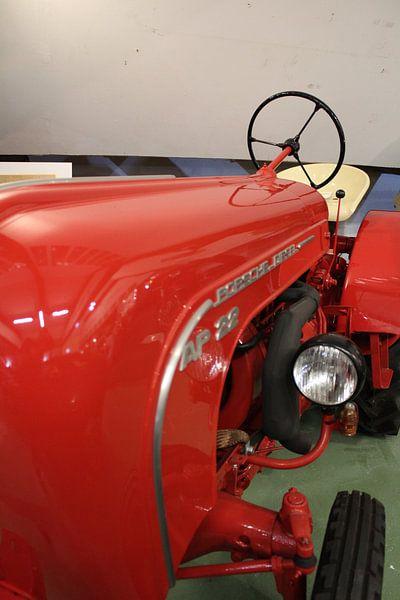 Porsche Allgaier Diesel AP 22 Traktor von Marvin Taschik