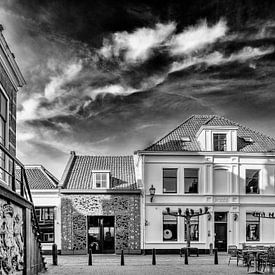 Weidstraat 2 - De Plaats, IJsselstein. sur Tony Buijse