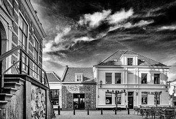 Weidstraat 2 - De Plaats, IJsselstein. von Tony Buijse