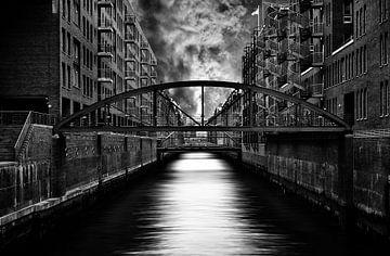 De andere kant van Hamburg, Stefan Eisele van 1x