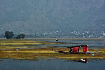 Dal-See von Ton Bijvank