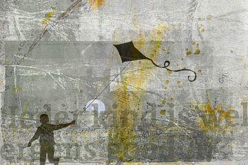 The Kite Runner von Rudy & Gisela Schlechter