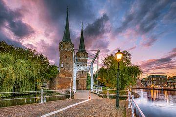 Oostpoort Delft von Michiel Buijse
