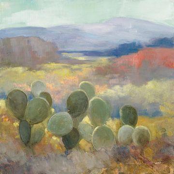 Hoge woestijn II, Julia Purinton van Wild Apple