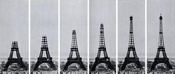 Eiffel Tower sur Laurance Didden