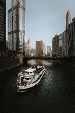 Kanalrundfahrt mit Architektur von Maikel Claassen Fotografie