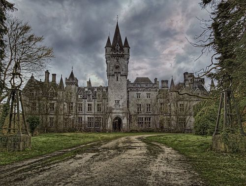 Chateau Noisy Miranda van
