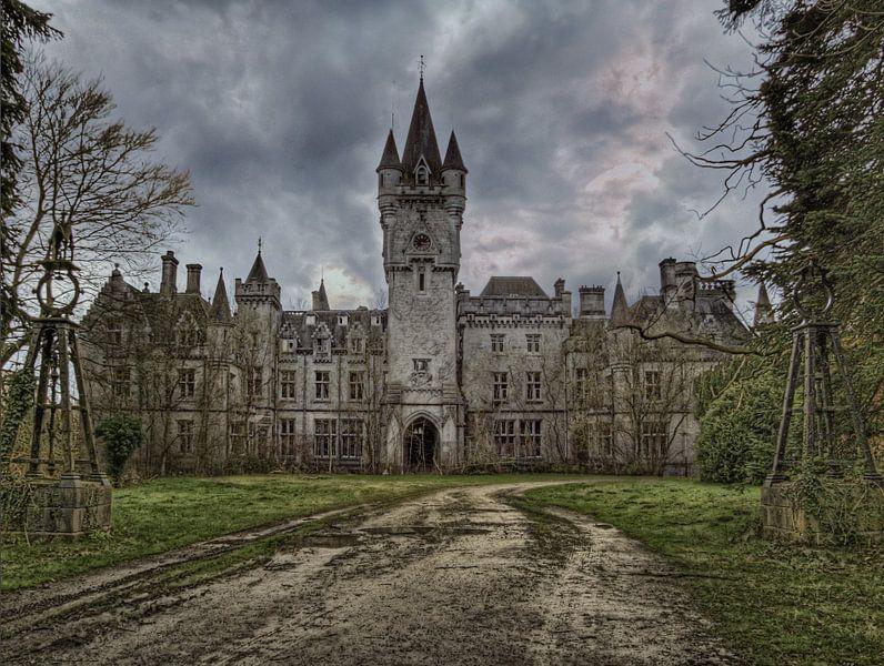 Chateau Noisy Miranda van Rens Marskamp
