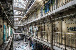 De gevangenis 2 van