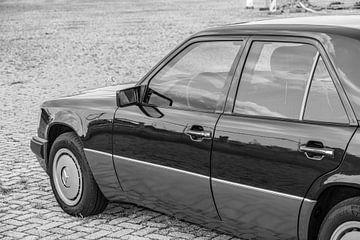 Mercedes-Benz W124 (1989-1993) van Alexander Schram (Sander)