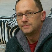 Russell Hinckley Profilfoto