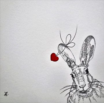 HeartFlow Haas von Helma van der Zwan