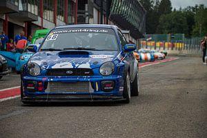 Driving-Fun @ Spa-Francorchamps 01-08-2016 van Robin Hartog