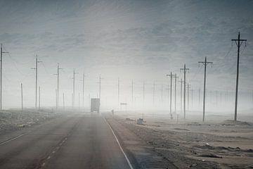 Im Nebel von Eerensfotografie Renate Eerens