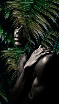 Jungle (staand) van toon joosen