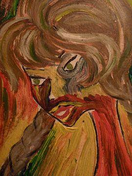 Petruschka von Jose Beumers