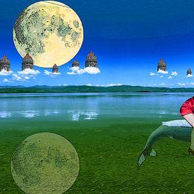 Lovely Moonchild van Terra- Creative