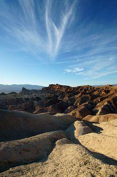 Death-Valley-Nationalpark von Discover Dutch Nature
