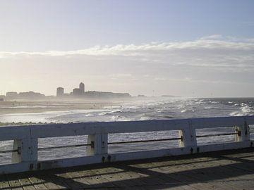 Zee 2 van Eugene Klinkenberg