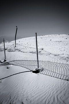 Düne in Dänemark von David Heyer