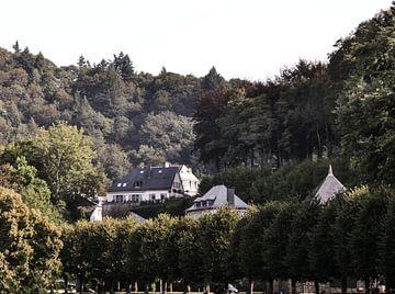 Bouillon huis / house / maison van melissa demeunier