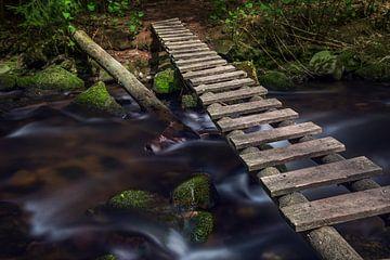 Die Brücke von Sergej Nickel