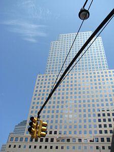 Straatbeeld New York