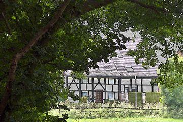 Recklinghausen Hochlar 8 sur Edgar Schermaul