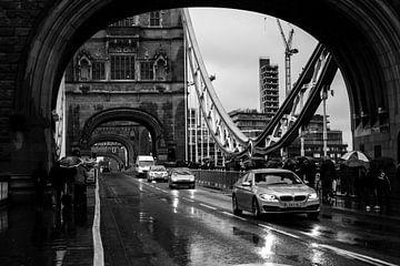 Tower Bridge von Margo Smit
