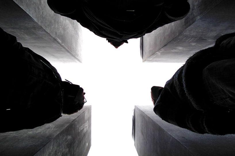 Holocaust Memorial van BL Photography