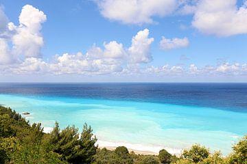 Ionische zee / Griekenland