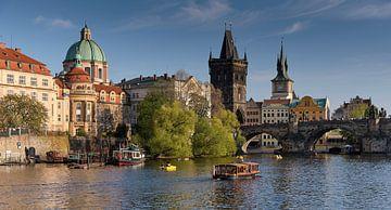 Prague von Cees van Miert