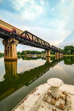 Bridge van Rogier Kwikkers